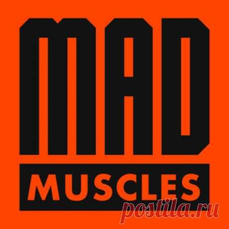 Персональная программа тренировок - Mad Muscles
