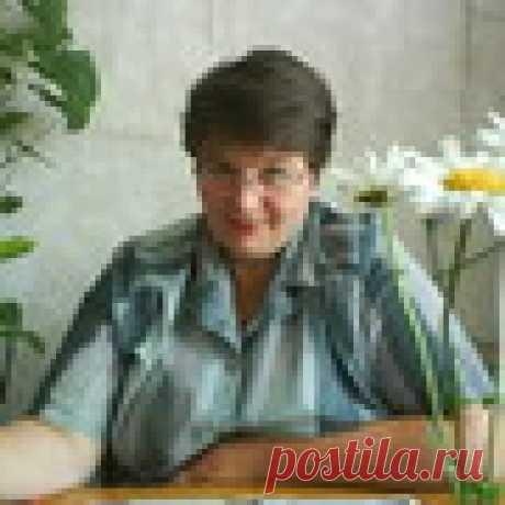Тамара Чернышова