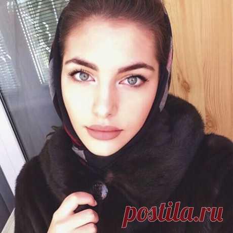 @aina_duishvili 🇷🇺 #russiagirl❤ #russiagirl #insta#beautiful#russia#girl