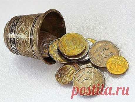 Кладёшь рубль, берёшь тысячу: Дневник пользователя alsunchik
