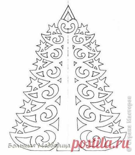 Украшаем окна к Новому году или Новогодняя сказка на окне - Гости в доме - 1000 способов развлечь гостей!