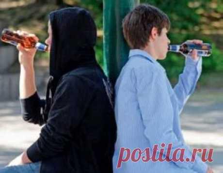 Полезные статьи - Дети и Алкоголь - Клипы Елены Молчановой