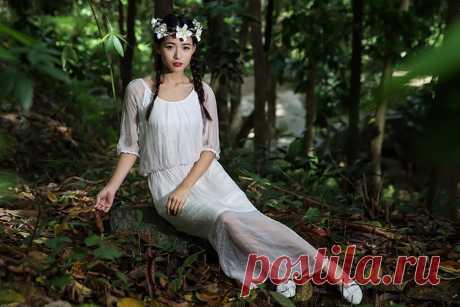 Белое платье к чему снится во сне   Сонник-снов