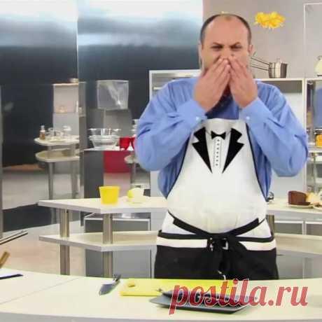 Форшмак из селёдки рецепт от шеф-повара Лазерсона — Видео смотреть онлайн бесплатно