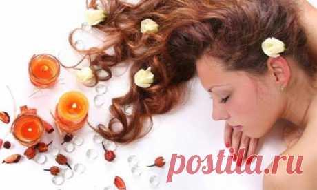 Маски для роста волос в домашних условиях: самые эффективные рецепты | Люблю Себя