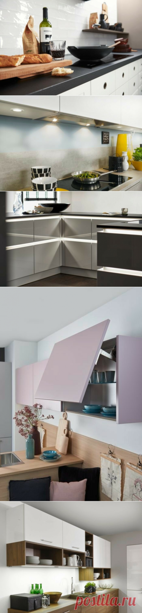 Чем мыть глянцевые фасады на кухне. Секреты ✨чистоты. | Nolte Küchen | Яндекс Дзен