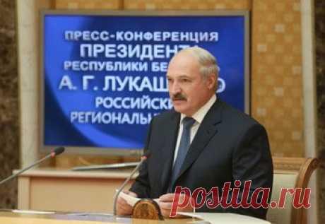 Признание Лукашенко: я отдал приказ расстреливать бандитов - автоновости - Авто@Mail.Ru