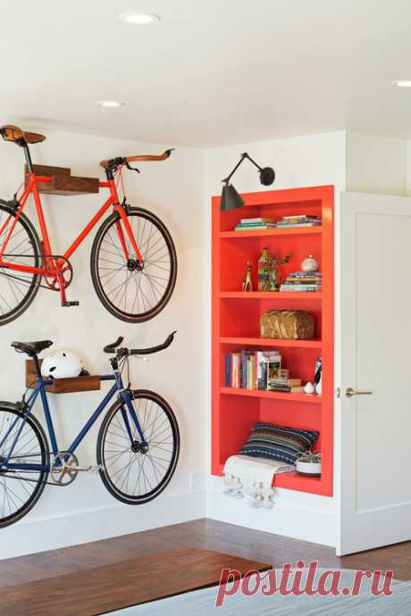 10 Decorating Ideas For Your Wall Niche