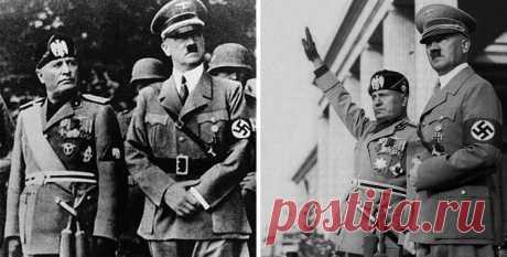 Идеология фашизма: цели и основные признаки. Факты обо всём