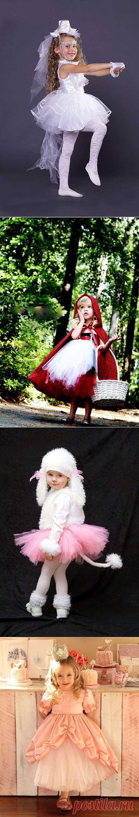 Около 60 идей для карнавальных костюмов :) - Ярмарка Мастеров - ручная работа, handmade