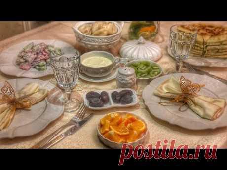 УЖИН Дагестанская кухня , чуду и яичное курзе 😋 идея для ИФТАРА #ужин#ИФТАР#Дагестанская#кухня