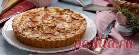 Цветаевский яблочный пирог • Пошаговый рецепт Цветаевский яблочный пирог — пошаговый рецепт приготовления с подробным описанием. Как приготовить дома и сделать вкусно и просто