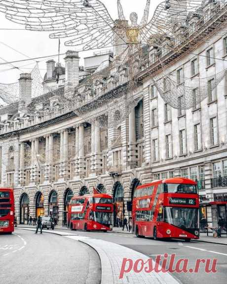 #Лондон@discoverygroup