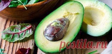 Как есть авокадо в сыром виде – 5 рецептов