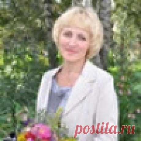 Елена Тараскина