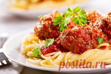 7 ужинов: вкусное меню на осеннюю неделю - tochka.net