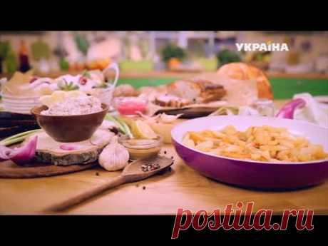 Кулинарная академия Алексея Суханова. Выпуск 7