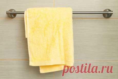 Как сшить прихватку из старого ненужного полотенца - Сам себе мастер - медиаплатформа МирТесен