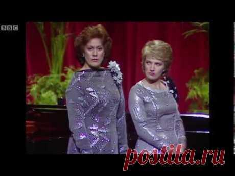 Kiri Te Kanawa & Norma Burrows   Rossini's Cat Duet