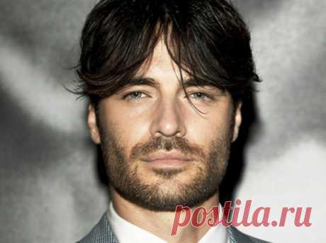 Самые красивые и талантливые мужчины Италии - Фото Знаменитости