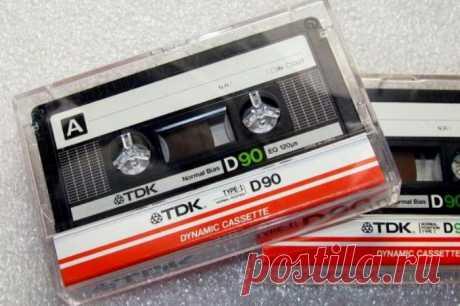 10 советов, которые позволят оцифровать аудиокассету в домашних условиях