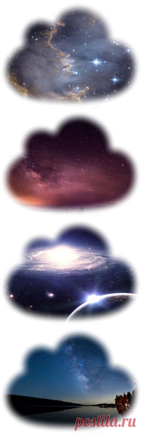 Что значит сон про звезды в ночном небе?