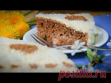 Видео Шоу Передачи тв Кино Фильмы ТОРТ Чародей НА КЕФИРЕ: Простой торт на кефире рецепт: Простой торт в домашних условиях