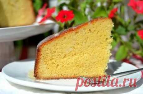 Как можно правильно приготовить пышный бисквит?
