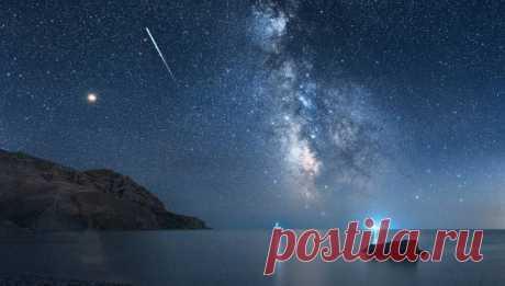 Крым – это просто космос   Много раз приходилось слышать восторженное выражение – «Крым – просто космос». Оказывается, это утверждение не так уж далеко от истины. Если внимательно всмотреться в звездное небо, а оно на полуострове действительно прекрасное, то можно там обнаружить Ялту, Севастополь, Балаклаву, Феодосию,