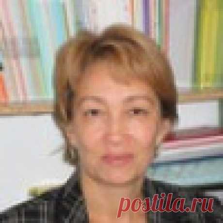 Елена Альбрехт