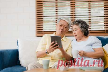 Выход на пенсию: свобода или нищета