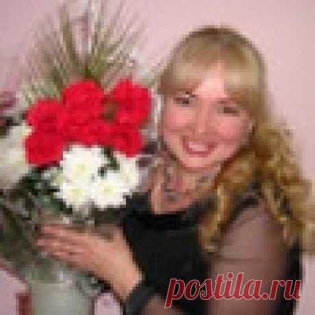 Галина Барбашина