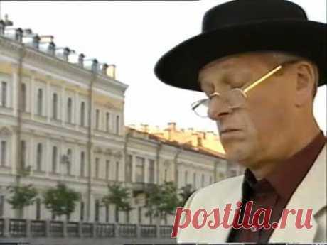 "Давид Голощёкин — ""Сиреневый час"" - YouTube"