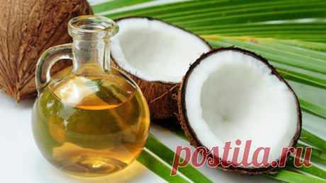 7 formas de utilizar el aceite de coco para la recuperación de energía – Hoy En Belleza