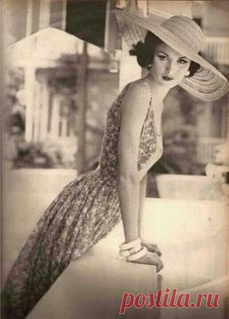 Vogue May 1960