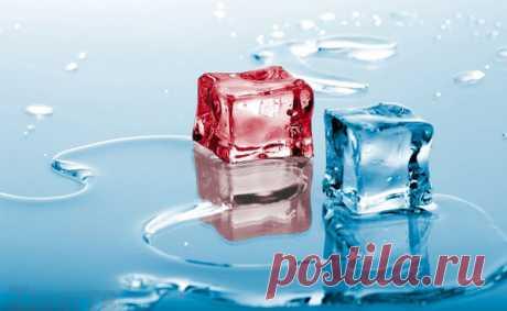 Эффект Мпембы: парадоксальные свойства воды
