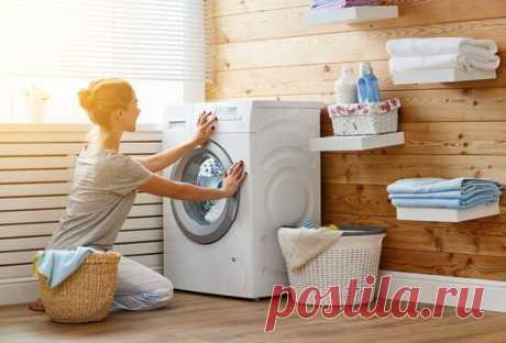"""Особенности """"Быстрой стирки"""" в стиральной машине"""