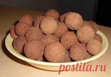 Как приготовить пирожное «картошка» - рецепт, ингредиенты и фотографии