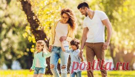 Как стать хорошей мамой | Психология
