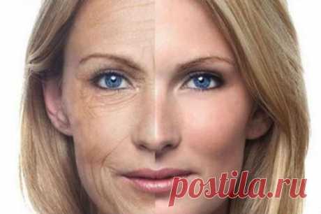 Простое средство, которое снижает темп старения организма - Народная медицина - медиаплатформа МирТесен