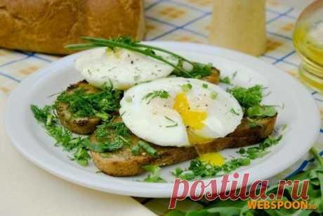«Яйца-пашот с тостами» в Яндекс.Коллекциях