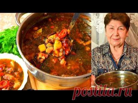 Давно забытый РЕЦЕПТ из СССР: Советское блюдо на столе в каждом доме!