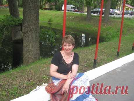 Елена Паскевич