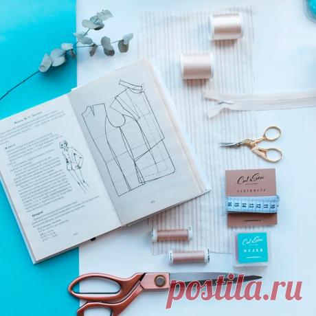 3 правила подбора иглы для швейной машинки   Школа шитья CUT&SEW   Яндекс Дзен