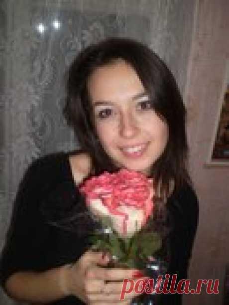 Татьяна Синебрюхова