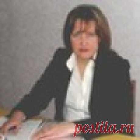 Наталья Пономарёва