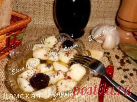 Пряный сыр | Дамская Сумочка