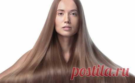 Алоэ вера и масло кунжута для супер длинных волос - Советы для тебя