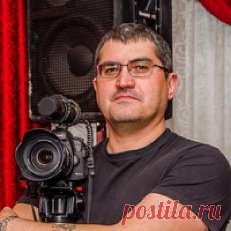 Тимур Боташев