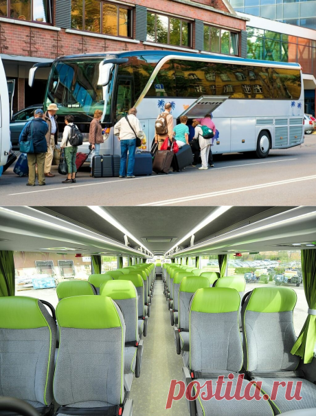 5 главных отличий межгород автобусов в России и Европе | Неутомимый странник | Яндекс Дзен